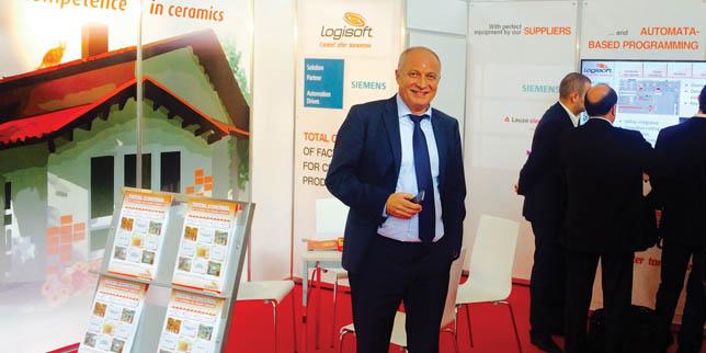 ЛогиСофт, Крум Павлов: Доказахме се като надежден доставчик на решения за керамичната индустрия