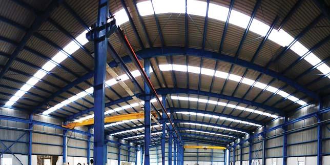 IoT в индустриалното осветление