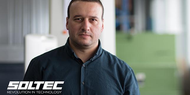 Солтех ЕООД: Индустриалната дигитализация в България - мисията възможна