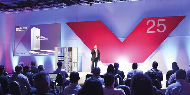 Ритал представи системата VX25 в България