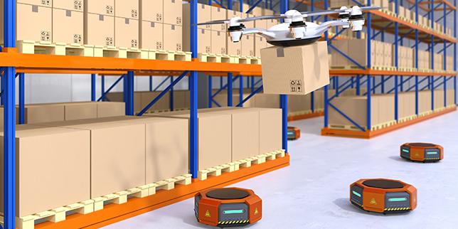 9-те технологични стълба на Industry 4.0