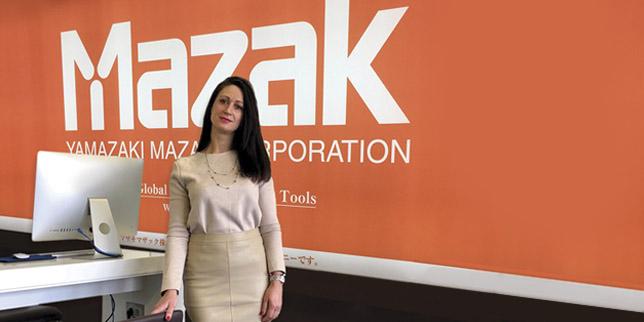 Mazak с ново представителство за лазери за България в лицето на Стил Лазер
