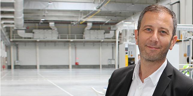 одело България, Угур Йозай: Планираме да удвоим инвестицията си до 2023 г.