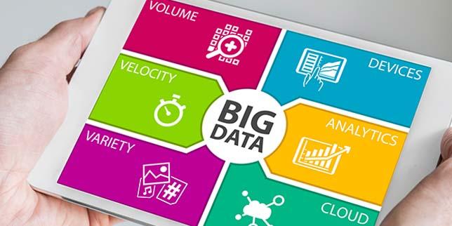 Big Data в автомобилната индустрия