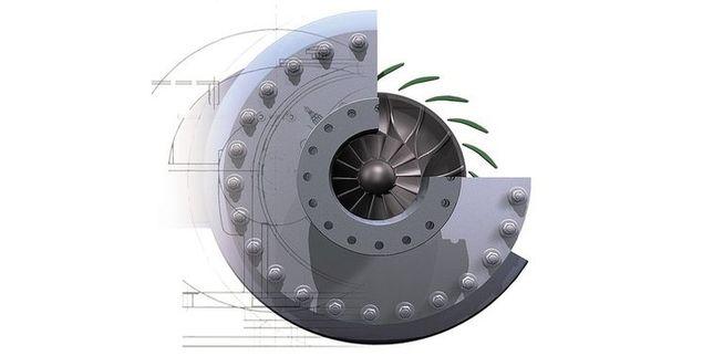 Технологични решения за повишаване на енергийната ефективност при въздушни компресори