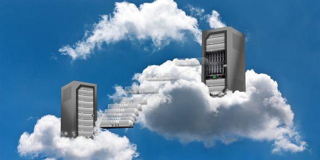 Облачни концепции за човеко-машинен интерфейс