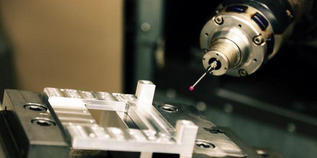 Нови възможности при задвижванията за металообработващи машини