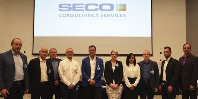 Силва Вишич, SECO Tools: Тазгодишният ни форум за Industry 4.0 ще бъде още по-практически насочен