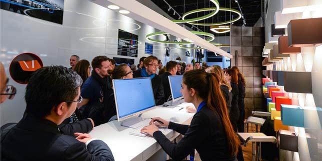 Light + Building 2018 поставя акцент на интелигентните технологии