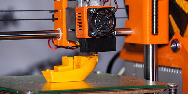 Мултиматериално 3D принтиране