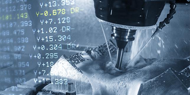 Изкуствен интелект в механичната обработка с ЦПУ