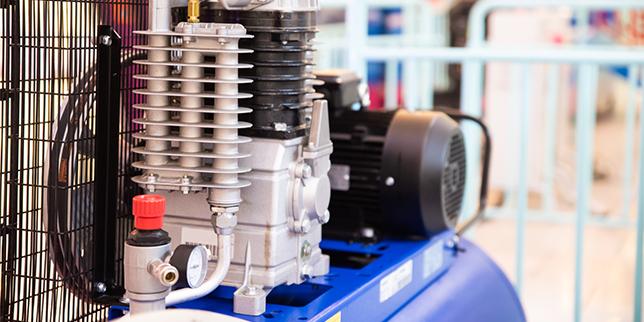 Нови технологии при индустриалните компресори
