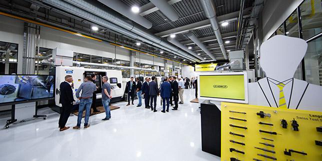 Фирма Paul Horn отбеляза 50-годишнината си в рамките на Technology Days 2019
