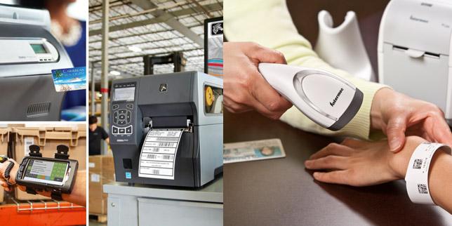 Ехнатон сключи партньорство с производителите на продукти за идентификация Zebra и Honeywell