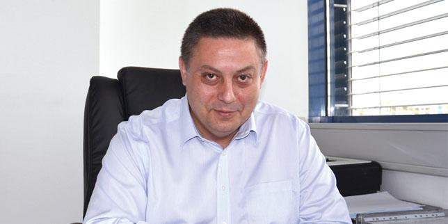 Фесто, Инж. Стефан Иванов: Автомобилният сектор е най-динамичният и бързоразвиващ се от индустрията на България
