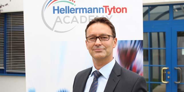 HellermannTyton, Карл Хайнц Йенер: Българският пазар ни предлага сериозен потенциал за растеж