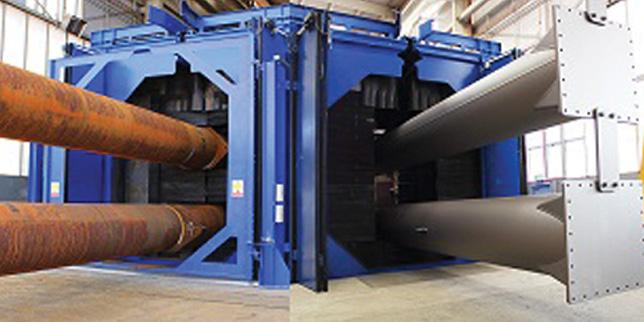 Машини за обработка на листов материал - технологичен и продуктов преглед