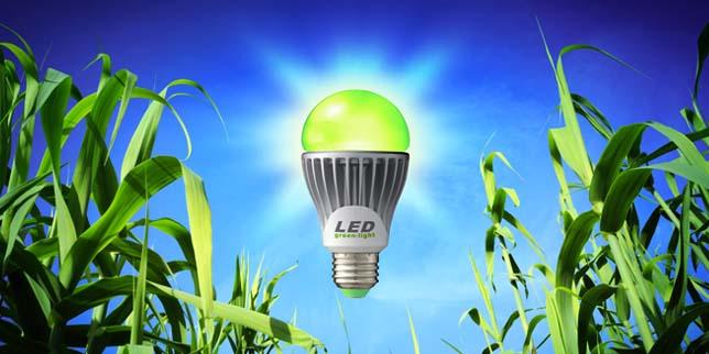 Екологични аспекти при поддръжката на осветителни тела