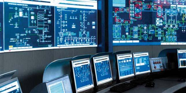 SCADA системи за мониторинг на ВиК мрежи