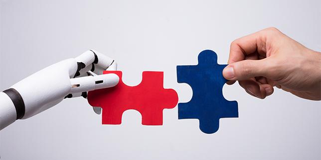 Безопасност при работа с индустриални роботи