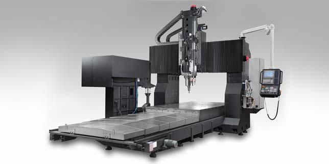 Doosan Machine Tools обяви нови серии металообработващи машини