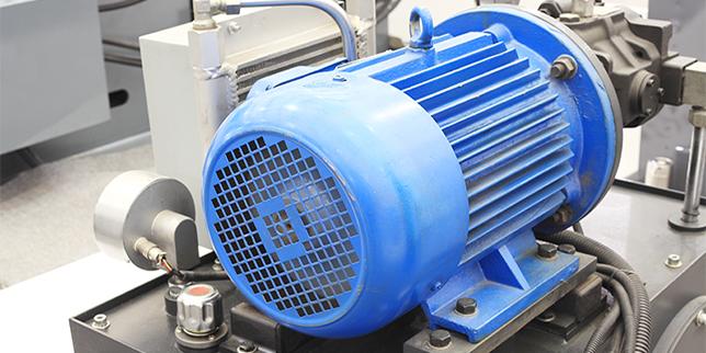 Двигатели и задвижвания за експлозивна среда