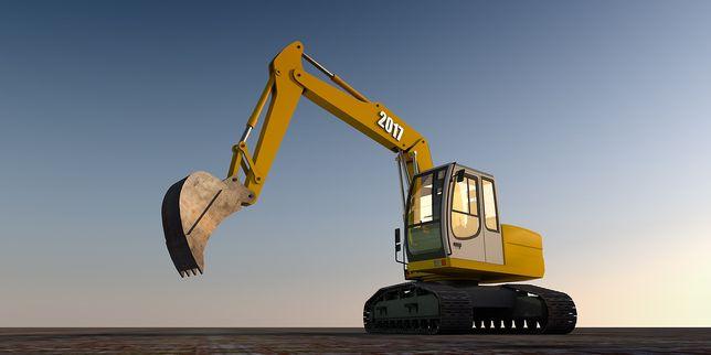 Интелигентни и роботизирани системи в строителната механизация