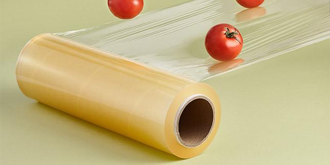 Технологични новости при опаковането с фолио