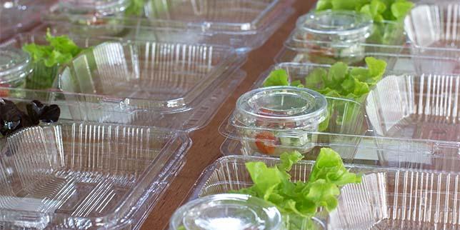 Новости при оборудването за производство на пластмасови опаковки