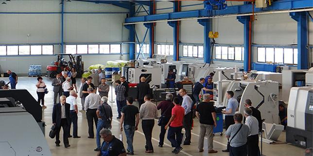 Дигитализацията като основа на Индустрия 4.0 – работна среща на експерти в базата на РАИС в Пазарджик