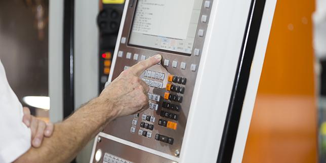 Съвременни тенденции в управлението на машините