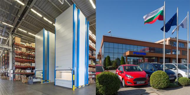 Предлагаме решения за модернизация на осветлението в българските предприятия