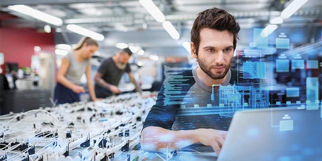 Онлайн обучение за инженерен дизайн с решенията на Siemens Digital Industries Software