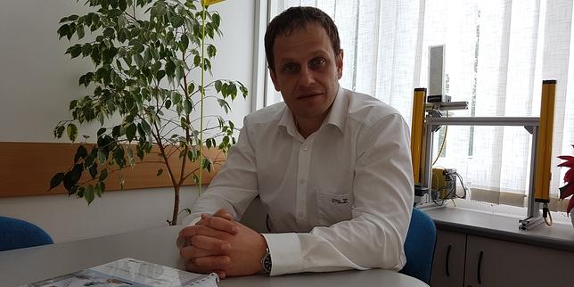 Ехнатон, Иван Василев: CMSE сертификацията гарантира компетентност по отношение безопасността и оценяване на съответствието на машини