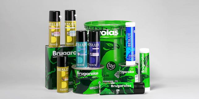 Фармко предлага смазочни масла и греси Brugarolas за фармацевтичната промишленост