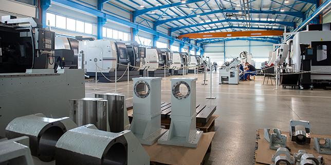 РАИС: Произвеждаме машини, с които можем достойно да застанем до световно известни компании в сектора