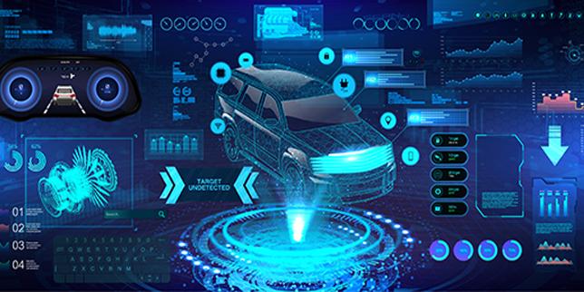 Сензори за автомобилостроенето