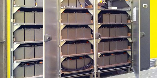 Батерии за UPS и дейта центрове