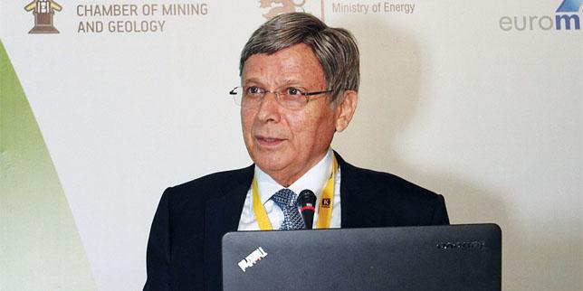 Европейският минен бизнес форум обсъди възможностите за устойчиво развитие пред сектора