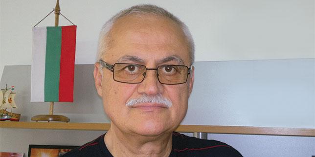 Гемамекс Моушън Ко., инж. Георги Генчев: VIPA предоставя по-комплексни възможности на българските машиностроители