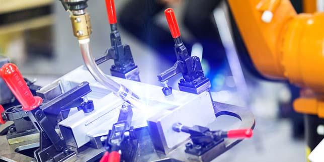 Предимства на инвестицията в роботизирано заваряване