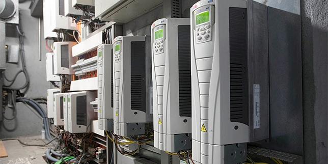 Технология на АББ намалява потреблението на енергия на хотел InterContinental Madrid с 40%