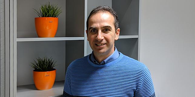 Вайд-Бул, инж. Петър Ценов: Новият ни партньор Advantech разполага с изключително богато портфолио