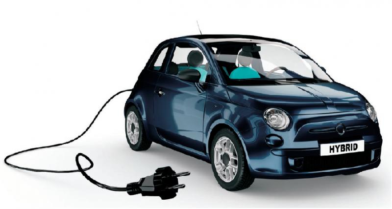 Тенденции при силовите компоненти за електромобили