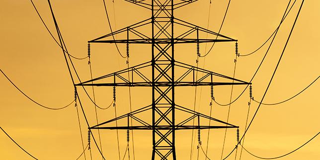 Ограничаване на загубите в електроснабдителни мрежи