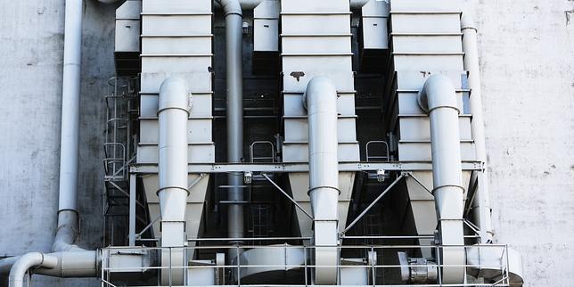 Изчисляване на енергийните характеристики на вентилационни и охладителни системи