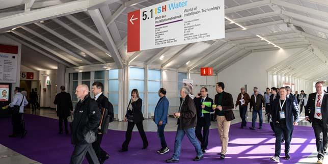 ISH 2019 поставя фокус върху отговорното управление на природните ресурси