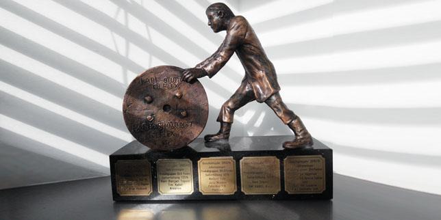 ВиВ Изоматик получи награда от Lapp Kabel за 2016 г.