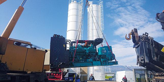 ИПО инсталира втори дизелов генератор Cummins Power Generation от началото на 2017 г.
