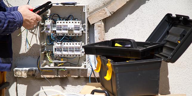 Изпитване на кабели